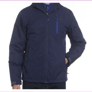 Gerry Men's Tri-Sphere Systems Jacket